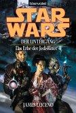 Der Untergang / Star Wars - Das Erbe der Jedi Ritter Bd.4 (eBook, ePUB)