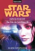 Jainas Flucht / Star Wars - Das Erbe der Jedi Ritter Bd.10 (eBook, ePUB)