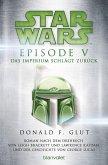 Star Wars - Episode V - Das Imperium schlägt zurück / Star Wars Bd.6 (eBook, ePUB)
