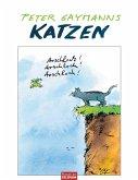 Peter Gaymanns Katzen (eBook, ePUB)
