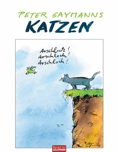 Peter Gaymanns Katzen (eBook, ePUB) - Gaymann, Peter