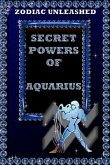 Zodiac Unleashed - Aquarius (eBook, ePUB)