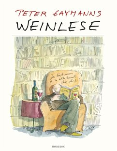 Weinlese - Peter Gaymann (eBook, ePUB) - Gaymann, Peter