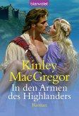 In den Armen des Highlanders (eBook, ePUB)