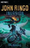 Die Rettung / Invasion Bd.4 (eBook, ePUB)
