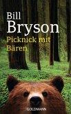 Picknick mit Bären (eBook, ePUB)