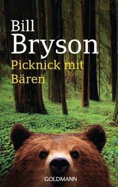 Picknick mit Bären (eBook, ePUB) - Bryson, Bill