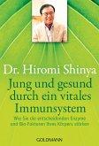 Jung und gesund durch ein vitales Immunsystem (eBook, ePUB)