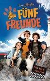 Fünf Freunde / Fünf Freunde Buch zum Film Bd.1 (eBook, ePUB)