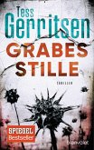 Grabesstille / Jane Rizzoli Bd.9 (eBook, ePUB)
