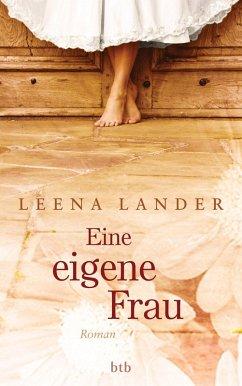 Eine eigene Frau (eBook, ePUB) - Lander, Leena