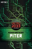 Piter / Metro 2033 Universum Bd.3 (eBook, ePUB)