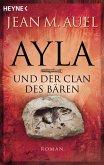 Ayla und der Clan des Bären / Ayla Bd.1 (eBook, ePUB)