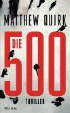 Die 500 (eBook, ePUB)