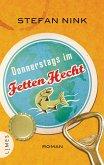 Donnerstags im Fetten Hecht / Siebeneisen Bd.1 (eBook, ePUB)