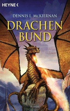 Drachenbund / Mithgar Bd.14 (eBook, ePUB) - McKiernan, Dennis L.