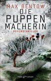 Die Puppenmacherin / Nils Trojan Bd.2 (eBook, ePUB)