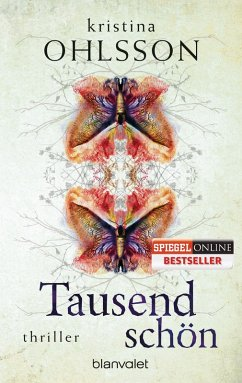 Tausendschön / Fredrika Bergman Bd.2 (eBook, ePUB) - Ohlsson, Kristina