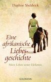 Eine afrikanische Liebesgeschichte (eBook, ePUB)