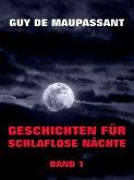 Geschichten für schlaflose Nächte, Band 1 (eBook, ePUB)
