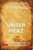 Unser Herz (eBook, ePUB)