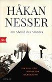 Am Abend des Mordes / Inspektor Gunnar Barbarotti Bd.5 (eBook, ePUB)