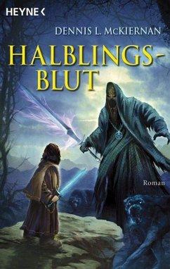 Halblingsblut / Mithgar Bd.16 (eBook, ePUB) - McKiernan, Dennis L.