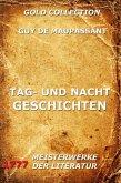 Tag- und Nachtgeschichten (eBook, ePUB)