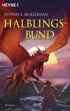 Halblingsbund / Mithgar Bd.18 (eBook, ePUB) - McKiernan, Dennis L.