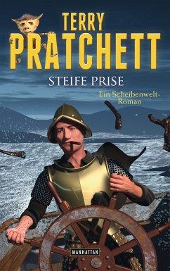 Steife Prise / Scheibenwelt Bd.33 (eBook, ePUB) - Pratchett, Terry