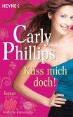 Küss mich doch! (eBook, ePUB)