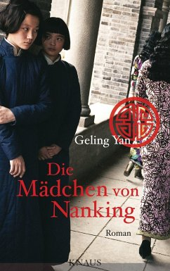 Die Mädchen von Nanking (eBook, ePUB)