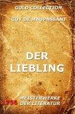 Der Liebling (eBook, ePUB)