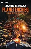 Feindliche Übernahme / Planetenkrieg Bd.1 (eBook, ePUB)