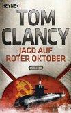 Jagd auf Roter Oktober / Jack Ryan Bd.4 (eBook, ePUB)
