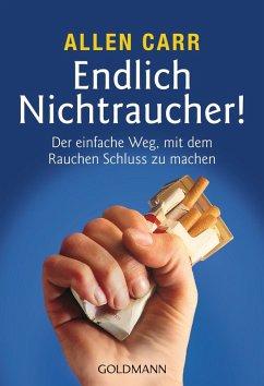 Endlich Nichtraucher! (eBook, ePUB) - Carr, Allen