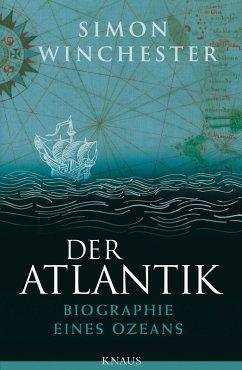 Der Atlantik (eBook, ePUB) - Winchester, Simon