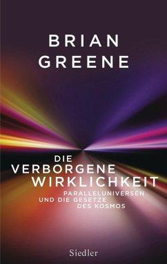 Die verborgene Wirklichkeit (eBook, ePUB) - Greene, Brian