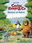 Abenteuer am Waldsee / Carlos, Knirps & Co Bd.1 (eBook, ePUB)