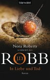 In Liebe und Tod / Eve Dallas Bd.23 (eBook, ePUB)
