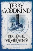 Der Tempel der vier Winde / Das Schwert der Wahrheit Bd.4 (eBook, ePUB)