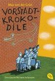 Vorstadtkrokodile Bd.1 (eBook, ePUB)