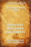 Gedichte des Sams aus Täbris (eBook, ePUB)