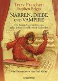 Narren, Diebe und Vampire (eBook, ePUB)