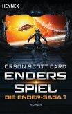 Enders Spiel / Ender-Saga Bd.1 (eBook, ePUB)
