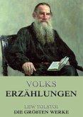 Volkserzählungen (eBook, ePUB)