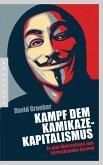 Kampf dem Kamikaze-Kapitalismus (eBook, ePUB)