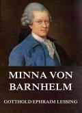 Minna von Barnhelm (eBook, ePUB)