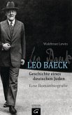 Leo Baeck - Geschichte eines deutschen Juden (eBook, ePUB)