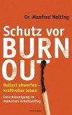 Schutz vor Burn-out (eBook, ePUB)